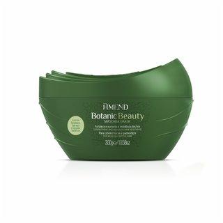 Mascara De Tratamento Amend Botanic Beauty Fortalecedor 300g