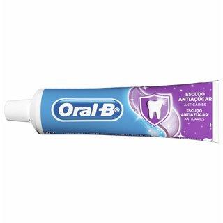 Creme Dental Oral-b Escudo Anti Açucar 70g