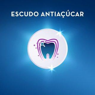 Creme Dental Oral-b Escudo Anti Açucar 70g Pack C/ 3 Unidades