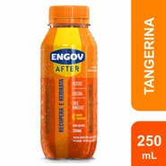 Engov After Tangerina 250ml