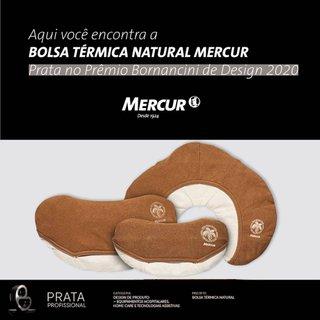 Bolsa Termica Natural Mercur Pequena