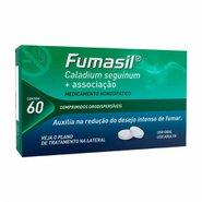 Fumasil 300mg 60 Comprimidos