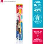 Escova Dental Edel-White Kid'S Mini Beats Com 1 Unidade