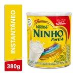 Composto Lácteo Ninho Forti+ 380g