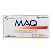 Maq 30 Comprimidos