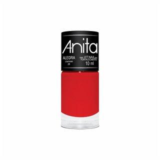 Esmalte Anita Cremoso Alegria 10ml