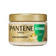 Mascara De Tratamento Pantene Restauracao 270ml