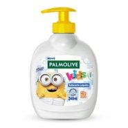 Sabonete Liquido Palmolive Kids Minions 240 Ml