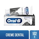 Creme Dental Oral-B 3d White Mineral Clean 102g