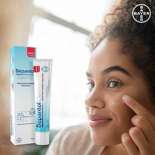 Creme Bepantol Derma Oil Free Toque Seco 30g
