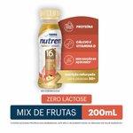 Complemento Alimentar Nutren Senior Rtd Mix De Frutas 200ml