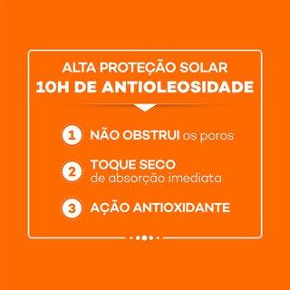 Actine Prot Solar Fps30 Cor 40g