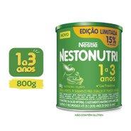 Composto Lacteo Nestonutri 800g C/ 15%desconto