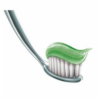 Creme Dental Em Gel Closeup Proteção 360º Fresh Aloe Fresh 90g