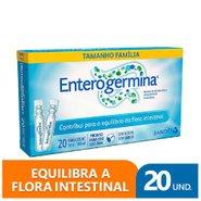 Probiótico Enterogermina 20 Frascos