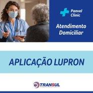 Aplicacao Lupron Domiciliar Transul-poa