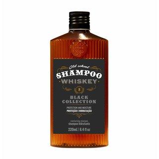 Shampoo Qod Whiskey 220ml