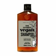 Shampoo Qod The Ultimate Vegan 220ml