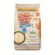 Cereal Infantil Mucilon Selecao Da Natureza 5 Cereais Com Quinoa 180g