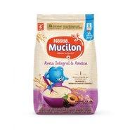 Cereal Infantil Mucilon Aveia E Ameixa 180g