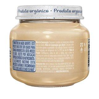Papinha Nestle Organica Maca 120g