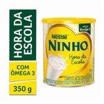 Composto Lácteo Nestlé Ninho Hora Da Escola Lata 350g
