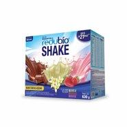 Kit Shake Redubio Cho+mor+baun 630g