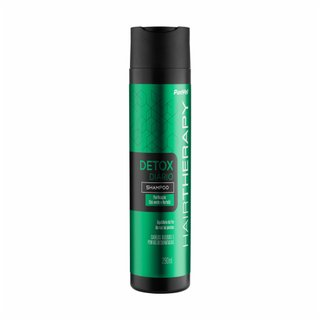 Shampoo Panvel Hair Therapy Detox Diário 290ml