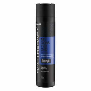 Condicionador Panvel Hair Therapy Reconstrução Total 290ml