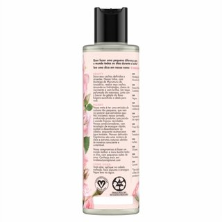 Shampoo Love Beauty And Planet Curls Intensify Manteiga De Murumuru & Rosa 300ml