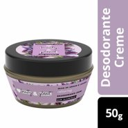 Desodorante Creme Love Beauty And Planet Relaxing Oleo De Argan E Lavanda 50g