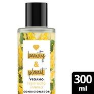 Condicionador Love Beauty And Planet Hope And Repair Óleo De Coco & Ylang Ylang 300ml