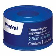 Esparadrapo Impermeável Panvel 2,5cmx0,9m