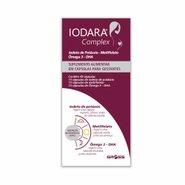 Iodara Complex 45 Capsulas