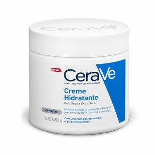 Creme Hidratante Corporal Cerave 454g