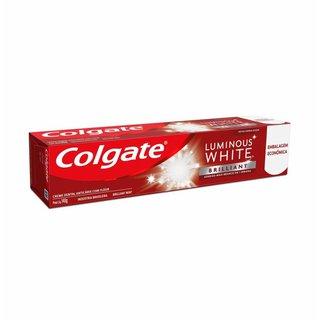 Creme Dental Colgate Luminous White Brilliant 140g