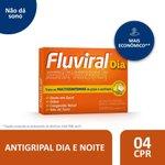 Fluviral Dia 20 Comprimidos