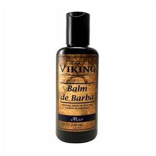 Balm De Barba Viking Mar 140ml