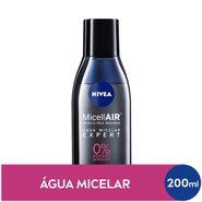 Água Micelar Nivea Expert 200ml