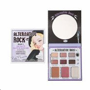 Paleta Sombras The Balm Alternative Rock Volume 1