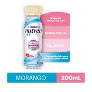 Nutren 1.5 Morango 200ml