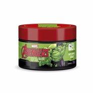 Gel Fixador Cabelo Hulk Infantil 250g