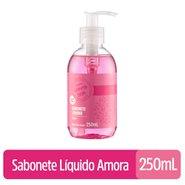 Sabonete Liquido Panvel Sempre Bem Amora 250ml