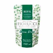 Sabonete Liquido Refil Fiorucci Erva Doce 440ml