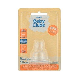 Bico Orto Silicone Panvel Baby Clube