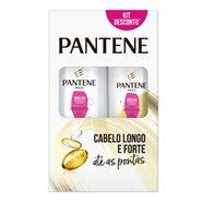 Kit Pantene Micelar Shampoo 400ml + Condicionador 175ml
