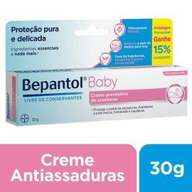 Bepantol Baby 30g 15% Desconto