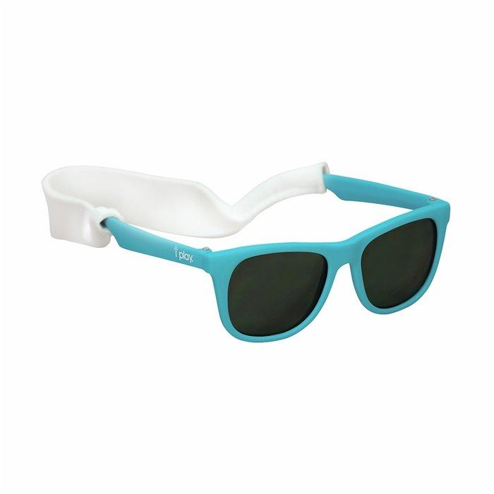 ee2687b8a Oculos De Sol Flexivel Azul Com Pfs100 Uvb Uva 0-2 Anos - PanVel Farmácias