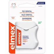Fio Dental Elmex  Anticárie 30m
