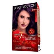 Tintura Permanente Beauty Color 42.26 Marsala Violet Misterioso